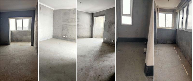 瑞凯国际15楼102平两室两厅南北通透,总高18楼,毛坯现房,产证齐全可贷款
