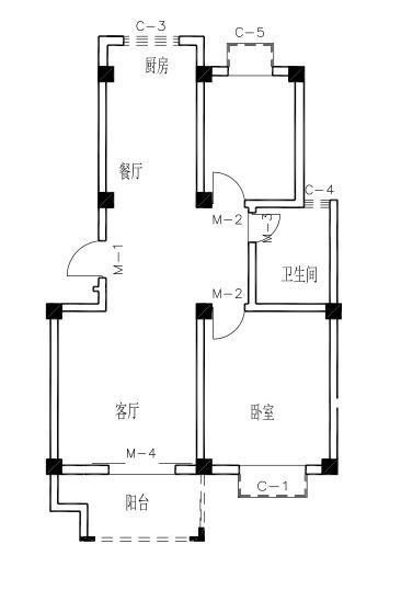 香榭梧桐一楼面积123平,三室两厅两卫,毛坯现房,产证齐全。