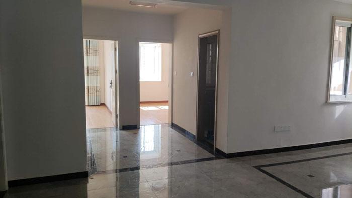 新城尚品15楼107平3室1厅1卫,精装修,家具家电齐全,拎包入住。